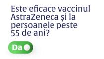 Vaccinul AstraZeneca