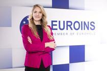 Tanja Blatnik, CEO Euroins Romania
