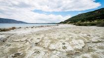 Lacul Salda din Turcia