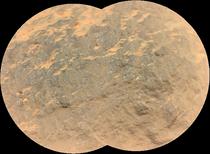 Roca maritana
