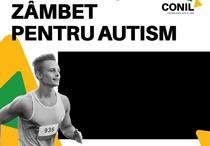 Zambet pentru autism