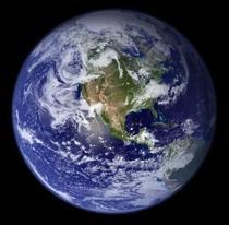 Planeta noastră,Terra