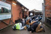 Musulmani in Danemarca