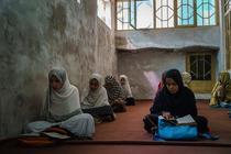 Eleve Afganistan