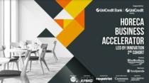 HoReCa Business Accelerator