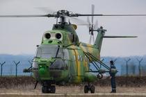 Elicopter IAR 330 Puma
