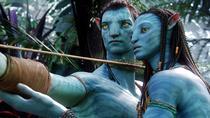 Scena din filmul Avatar