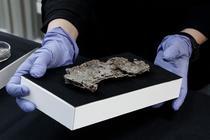 Nou text biblic descoperit la Marea Moarta
