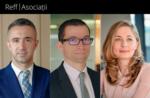 Mihnea Galgoţiu-Săraru, Bogdan Mărculeț, Luiza Ionescu-Donoiu