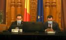Mihai Badea, președinte Comisia Juridică