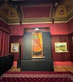 Energie - Adrian Ghenie, în Expoziția Licitației de Primăvară la Palatul Cesianu-Racoviță