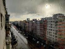 Prgnoza meteo - ploaie