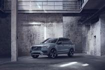 Volvo XC90 Recharge Plug-In Hybrid R-Design