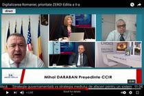 Mihai Daraban, presedinte CCIR