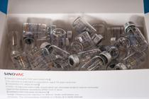 Vaccinuri chineze Sinovac