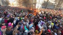 Carnaval la Marsilia