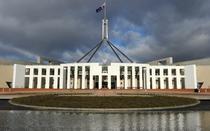 Parlamentul australian