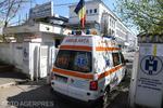 Spitalul Victor Babes din Bucuresti