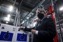 Vaccinuri anti-covid in Uniunea Europeana