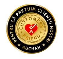 Customers' Friend