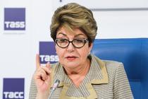 Eleonora Mitrofanova