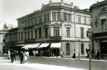 Casa Capsa 1900