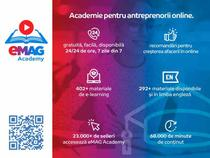 eMAG Academy