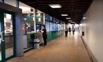 Spatiile comerciale de la metrou