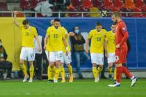 Florin Tanase, gol pentru Romania