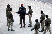 Arestari in Belarus