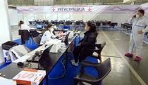 Vaccinare anti-Covid in Serbia