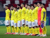 Echipa Under 21 a Romaniei