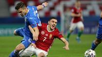 Romania Under 21, victorie cu Ungaria