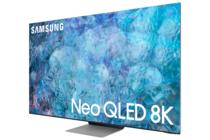 Televizor Neo QLED