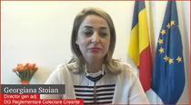 Georgiana Stoian (ANAF)
