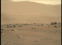 Marte Perseverance