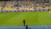 Mircea Lucescu, contestat de suporterii echipei Dinamo Kiev