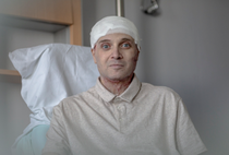 Catalin Denciu se recupereaza in Belgia