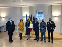 Inaugurarea Consulatului onorific al României în Asturias