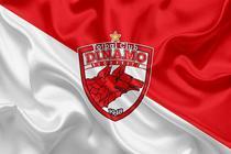 Dinamo Bucuresti, sigla