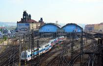 Tren regio - urban