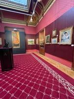 Expoziția Licitației de Primăvară la Palatul Cesianu-Racoviță