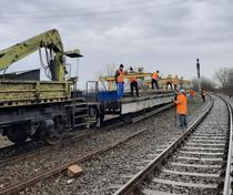 Lucrari feroviare