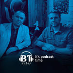 Tudor Scripor la podcastul BT