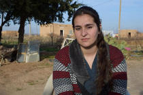 Mireasa ISIS din comunitatea yazidis