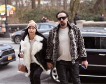 Nicholas Cage si Riko Shibata