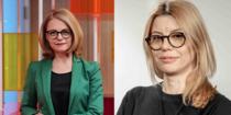 Carmen Dan, Andreea Giovani