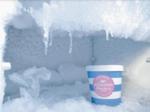 Congelator vertical sa ladă frigorifică?