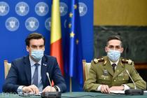 Andrei Baciu si Valeriu Gheorghita