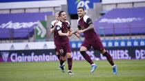 PSG, victorie in Ligue 1